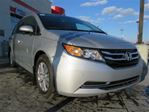 2014 Honda Odyssey EX-L w/ RES *No Accidents, One Owner, Local* in Airdrie, Alberta