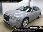 2017 Chrysler 300 300C Platinum in Lethbridge, Alberta