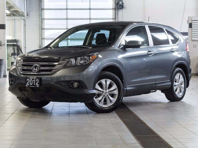 2012 HONDA CR-V EX-L in Kelowna, British Columbia