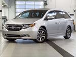 2014 Honda Odyssey Touring in Kelowna, British Columbia