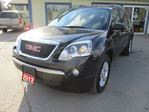 2012 GMC Acadia FAMILY MOVING SLE-1 MODEL 8 PASSENGER 3.6L - V6 in Bradford, Ontario