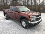 2008 Chevrolet Colorado LS 4x4 with only 67500 km in Perth, Ontario