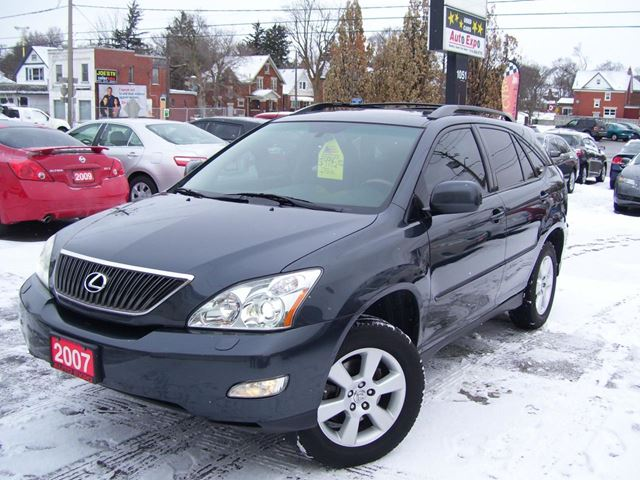 2007 LEXUS RX 350 Leather,Loaded,AWD in Kitchener, Ontario