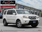 2010 Honda Pilot Touring Model 4WD ONLY 174K! **TECHNOLOGY PKG** LEATHER in Scarborough, Ontario