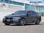 2017 BMW 5 Series 530 in Hamilton, Ontario