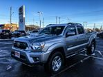 2015 Toyota Tacoma 4WD Double Cab TRD+TRAIL TEAMS EDITION! in Cobourg, Ontario