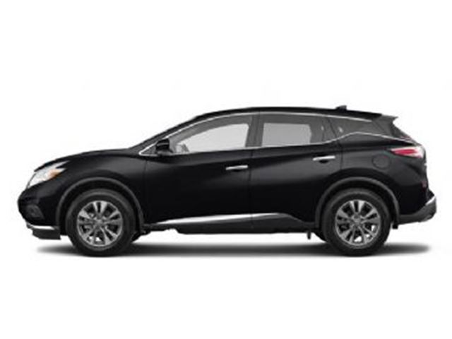 2017 Nissan Murano S FWD 3.5L V6 in Mississauga, Ontario
