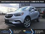 2017 Buick Encore Essence in Plessisville, Quebec