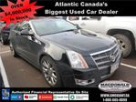 2011 Cadillac CTS Performance in Moncton, New Brunswick