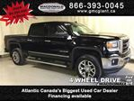 2014 GMC Sierra 1500 SLT in Moncton, New Brunswick