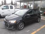 2017 Chevrolet Sonic LT in Green Valley, Ontario