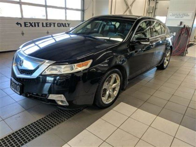 2010 ACURA TL $2000 OFF AWD w/Technology Package in Thunder Bay, Ontario