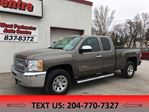 2013 Chevrolet Silverado 1500 LS in Winnipeg, Manitoba