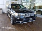 2016 BMW X3 xDrive28d in Richmond, British Columbia