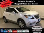 2013 Buick Encore Premium in Moncton, New Brunswick
