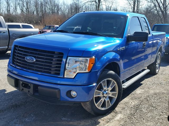 2014 Ford F-150 XL in Fort Erie, Ontario