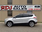 2014 Ford Escape SE 1 OWNER ACCIDENT FREE in Hamilton, Ontario