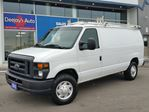 2012 Ford Econoline Commercial in Brantford, Ontario