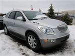 2010 Buick Enclave CXL   Automatic in Whitby, Ontario