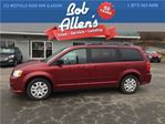 2014 Dodge Grand Caravan SXT in New Glasgow, Nova Scotia