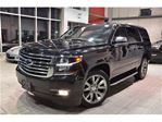2016 Chevrolet Tahoe LTZ 7 Passenger With Only 58.234 Kms! in Oakville, Ontario