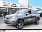 2017 Jeep Grand Cherokee Limited POWER SUNROOF in Simcoe, Ontario