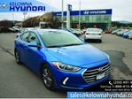2017 Hyundai Elantra GL 4dr Sedan in Kelowna, British Columbia