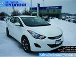 2012 Hyundai Elantra GL 4dr Sedan in Kelowna, British Columbia
