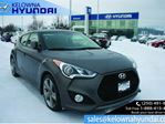 2015 Hyundai Veloster Turbo 3dr Hatchback in Kelowna, British Columbia