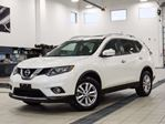 2015 Nissan Rogue SV FWD in Kelowna, British Columbia