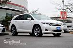 2016 Toyota Venza JUST ARRIVED! in Richmond, British Columbia