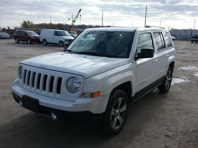2017 JEEP PATRIOT           in Innisfil, Ontario