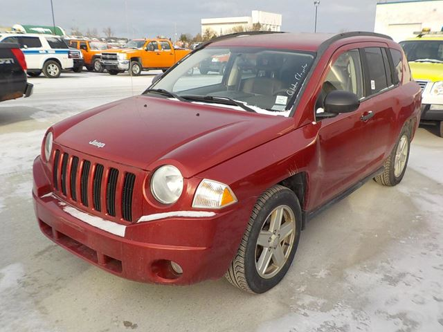 2007 JEEP COMPASS           in Innisfil, Ontario