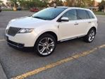 2015 Lincoln MKX AWD in Mississauga, Ontario