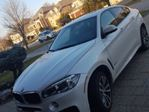 2016 BMW X6 AWD 4dr xDrive 35i MSPORT in Mississauga, Ontario