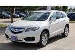 2017 Acura RDX AWD 4dr Tech Pkg in Mississauga, Ontario