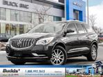 2017 Buick Enclave FWD Leather in Mississauga, Ontario