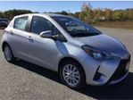 2018 Toyota Yaris LE in Mississauga, Ontario