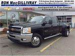 2013 Chevrolet Silverado 3500  LTZ in Antigonish, Nova Scotia