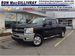 2014 Chevrolet Silverado 2500  LT in Antigonish, Nova Scotia