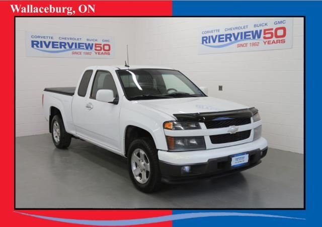 2011 Chevrolet Colorado LT w/1SA in Wallaceburg, Ontario
