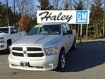 2017 Dodge RAM 1500 Express in Sechelt, British Columbia