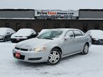 2011 Chevrolet Impala LS **GREAT LOW PAYMENT** in Ottawa, Ontario