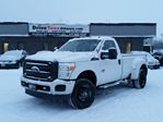 2011 Ford F-350  XL DUALLY 4X4 DIESEL with TOMMY GATE LIFT in Ottawa, Ontario