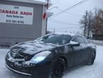 2009 Nissan Altima 2.5 coupe/AUTO/ NAV, 12M.WRTY+SAFETY $6990 in Ottawa, Ontario