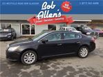 2012 Buick LaCrosse w/1SB in New Glasgow, Nova Scotia