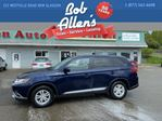 2017 Mitsubishi Outlander ES in New Glasgow, Nova Scotia
