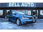 2015 Volkswagen Jetta TDI Trendline+ BACKUP CAM PUSH START HEATED SEATS in Toronto, Ontario