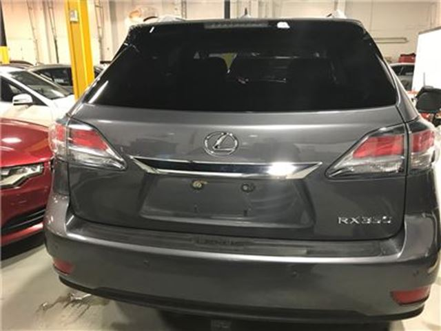 2013 LEXUS RX 350 HEADS UP DISPLAY  NAVI REAR CAM in Mississauga, Ontario