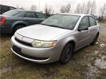 2003 Saturn ION Midlevel / $$ YOU CERTIFY $$ YOU SAVE $$$ in Fonthill, Ontario